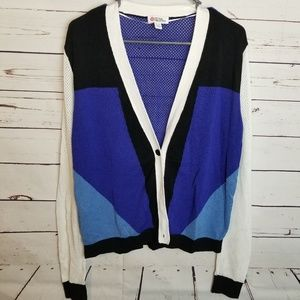 Peter Pilotto for Target Cardigan Sweater